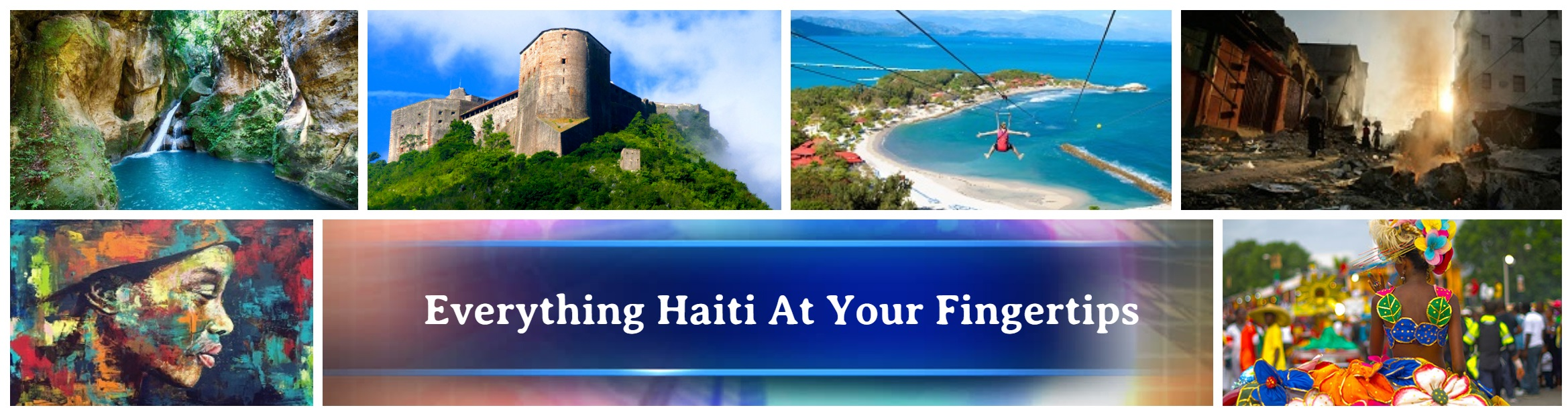 Haiti social network , website about everything Haitian