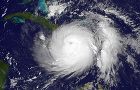 Haiti hurricanes and storms